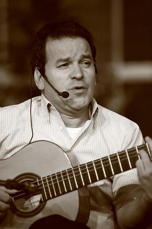 Alvaro Sanchez Concert