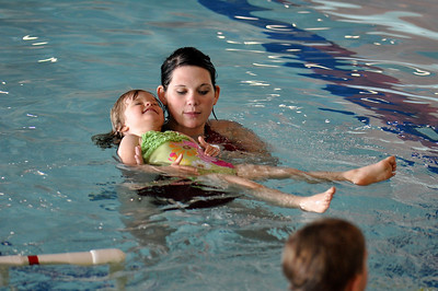 Harley Swimming Lessons