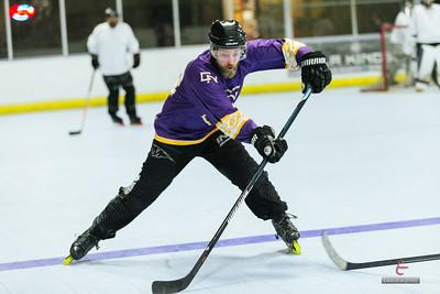 2016 Caliente Ninos hockey