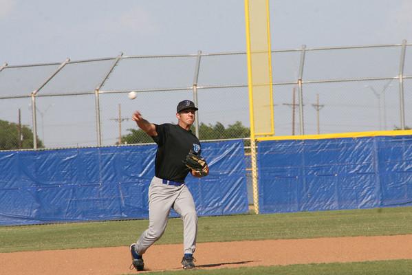 Summerball vs Coronado 6-16-09