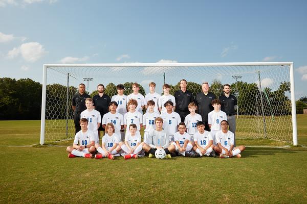 FHS Boys Soccer 2021