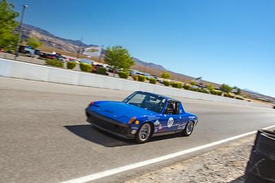 Datsun vs. Porsche