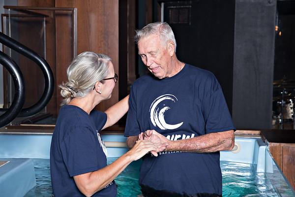 Baptisms 10-08-17