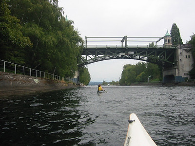 Kayaking in Seattle 03