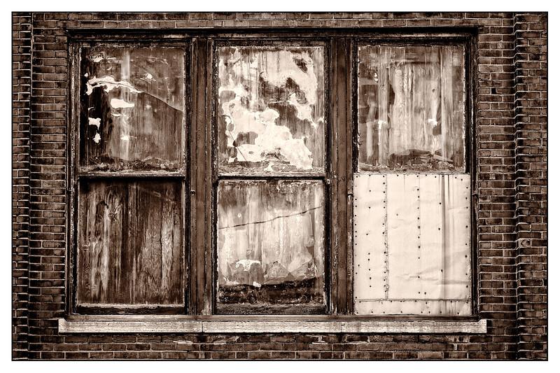 3x2 Window III