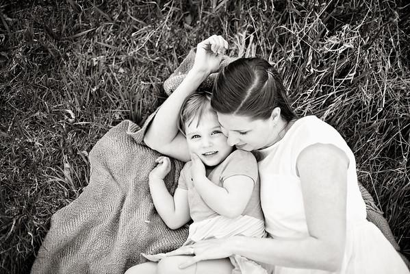 MAMA & ME - JAIMIE