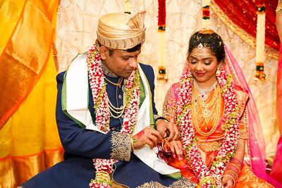 Laxman Weds Sruthi