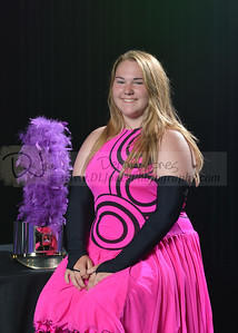 Laker Band 2017-2018 Individual Images