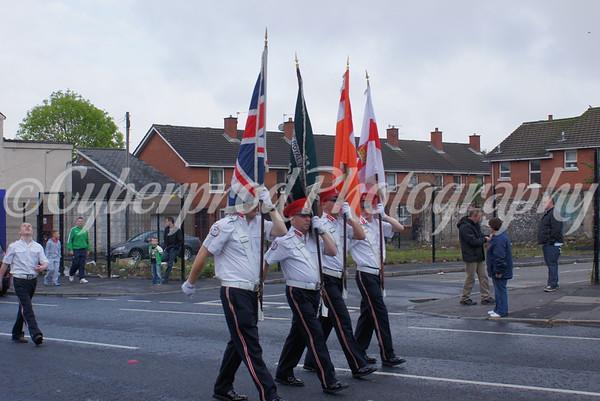 Sons of Ulster Shankill