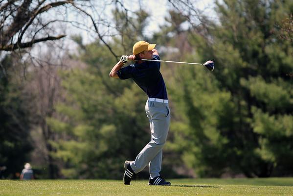 Goshen High School golf invitational