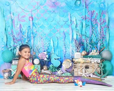 Kaitlyn Mermaid 2020