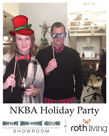 2018 - NKBA Holiday Party