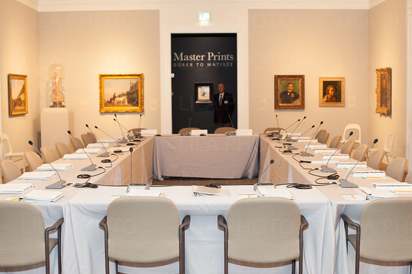 2014 Board Meeting