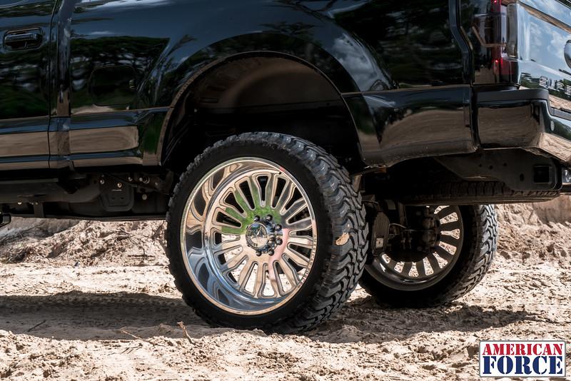 013-@devito82 2018 Black Ford F250 26 Polished ATOM 37 Dakar Tires-20180610.jpg