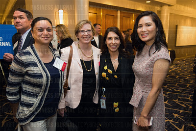 Puget Sound Business Journal's 2018 Corporate Citizenship Awards luncheon