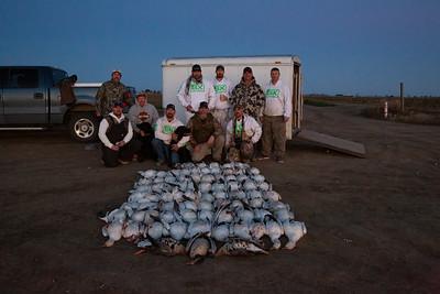 2-20-2021 Goose Hunt