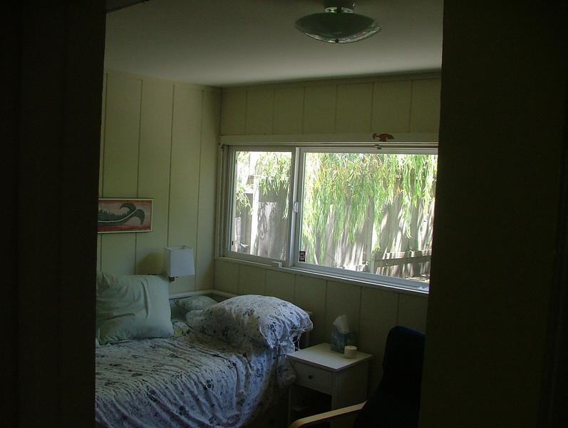 """window in """"master"""" bedroom"""