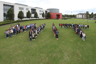 WIT International Students Orientation Day