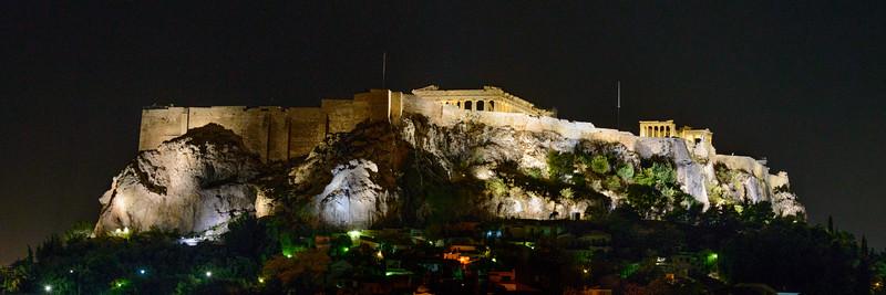 2017 09 29 Athens Acropolis