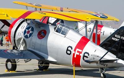 Chino Air Show-May 4-5, 2013