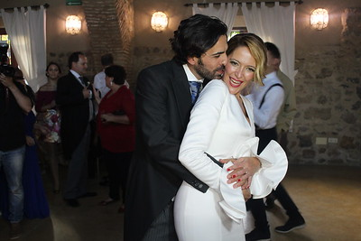 Boda Cristina & Eduardo 22-10-2016