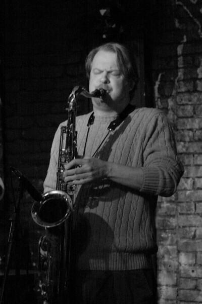 HJS Jazz Jam
