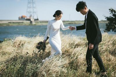 Pre-wedding | Nokiy + Fisha