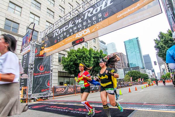 RockNRoll Half Marathon 20141026