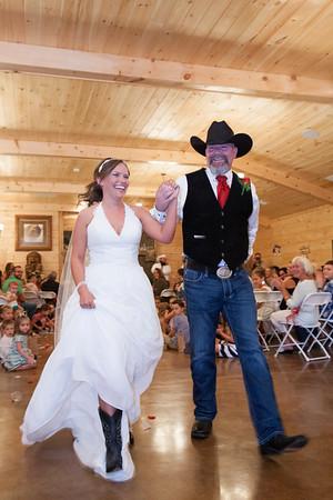 J&C Swinson Wedding