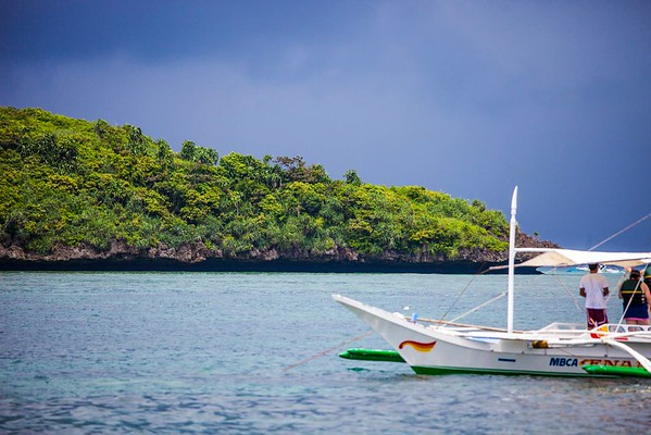 This is the Tropics - Bohol, Philippines