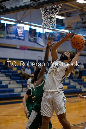 Boys JV Basketball 1/15