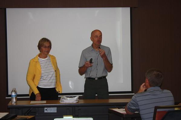 Colorado EMP Sourcing Intensive