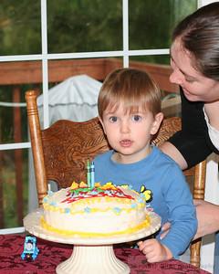 2009-10 Nick's Birthday