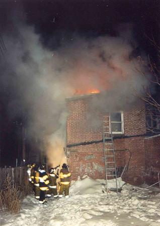 1.22.1994 - 39 Orange Street