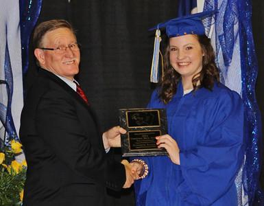Oakwood Graduation 2014