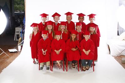 Carousel Academy Graduation  2014