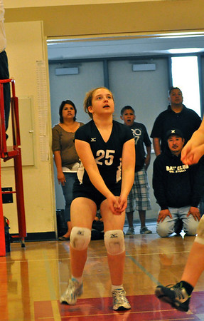 Norcal Volleyball 2010