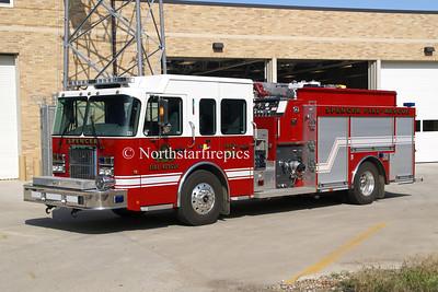 Spencer Fire Department