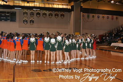 11-13-2010 MCPS RMS Cheerleading Competition Seneca Valley HS, Photos by Jeffrey Vogt Photography