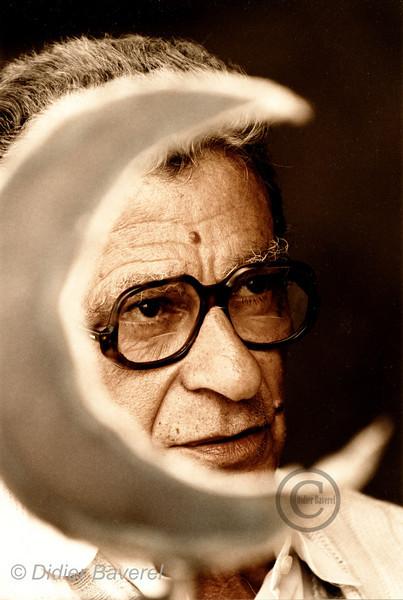 *legende*  Youssef Chahine  Festival de Cannes 1997