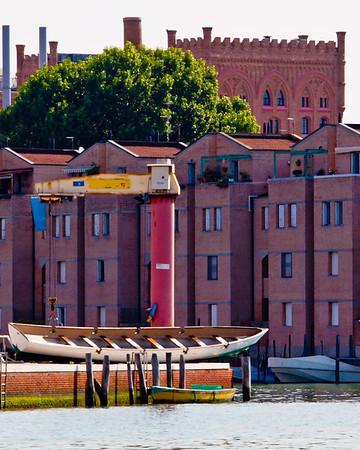 EF 2013 Venice