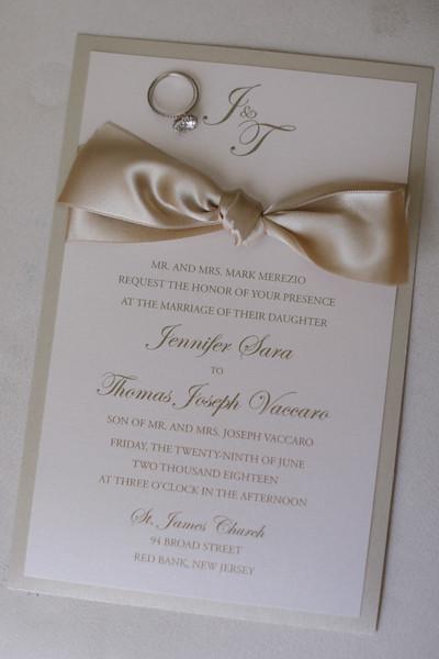 Jennifer & Thomas Married