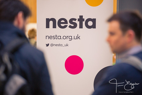 Nesta: Future Jobs, Future Prosperity