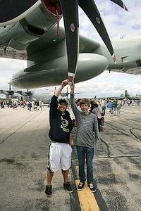 Detroit Air Show - '09