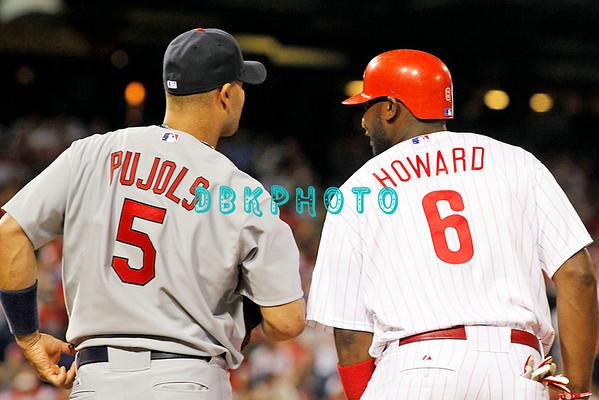DBKphoto / Phillies' vs Cardinals 05/03/2010