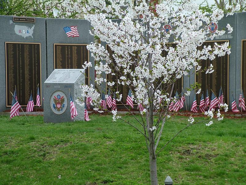 St Louis Veteran's Park