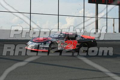 8-4-12 Concord Speedway