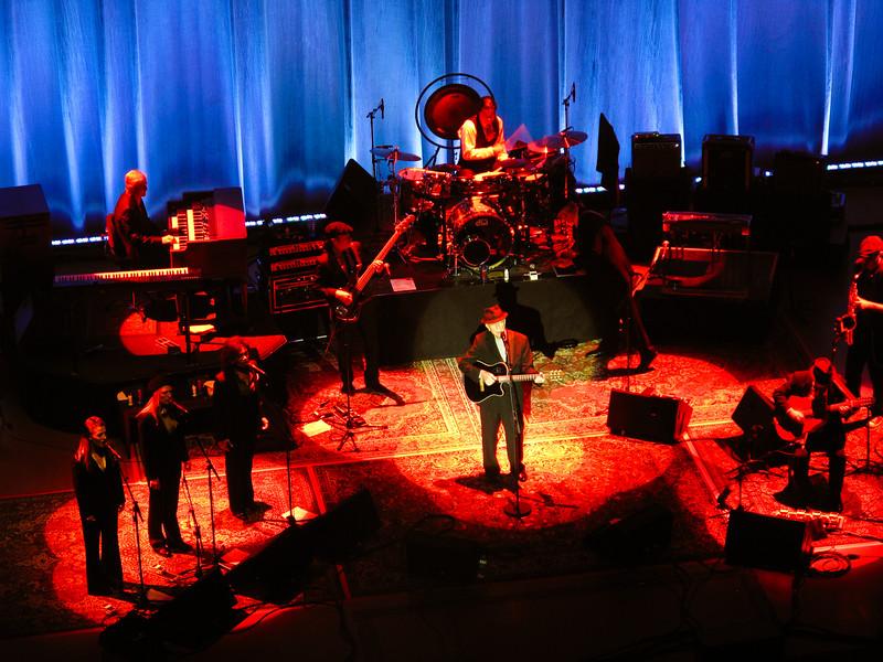 Leonard Cohen, Academy of the Arts, Phildelphia, PA