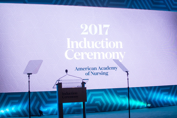 AAN 2017 Induction Ceremony - Highlights Preview