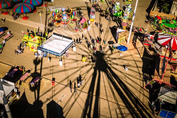 Arizona State Fair Entries